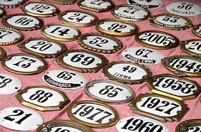 husnumre og numerologi - Numerolog Millicentt Rosamunde (Millielil Rosamunde)