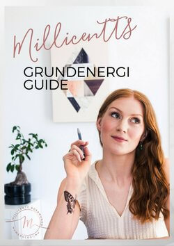 Numerologisk Grundenergi Guide