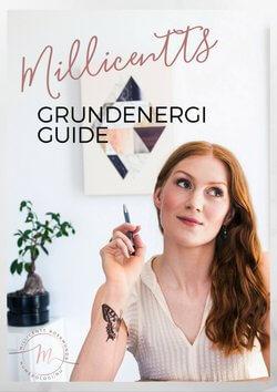 Numerologi numerologisk grundenergi guide Millicentt Rosamunde