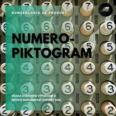produkt numero-piktogram