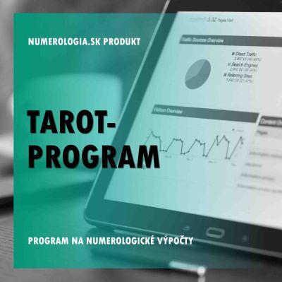produkt Tarot-program