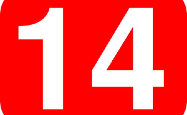 Karmic Debt Numbers Number 14