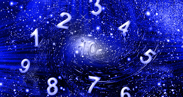Chaldean Numerology Numbers