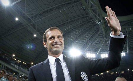 Massimiliano Allegri è il tecnico più apprezzato nella storia recente della Juventus | numerosette.eu