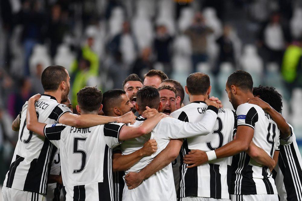 Il resoconto stagionale della Juventus più forte di sempre   numerosette.eu