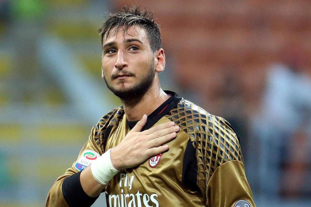 Gianluigi Donnarumma ha rifiutato il contratto proposto dal Milan: abbiamo discusso sulla sua scelta | numerosette.eu