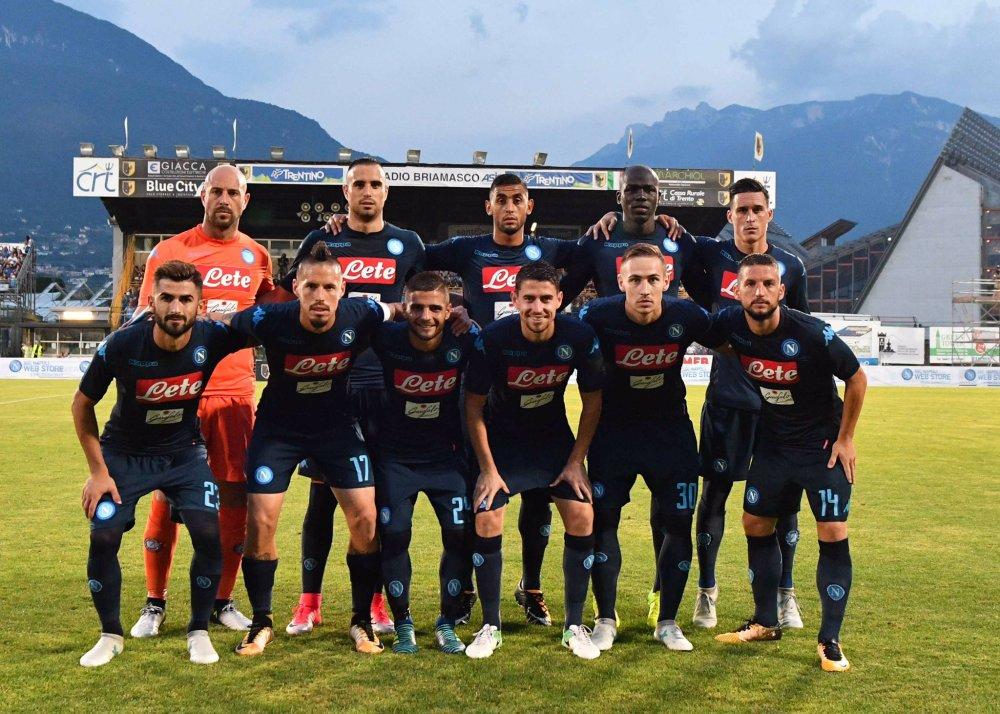 La continuità del Napoli per puntare allo Scudetto | numerosette.eu