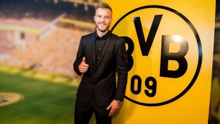 Andriy Yarmolenko dovrà sostituire Dembélé con il suo carisma, che al Borussia Dortmund è mancato negli ultimi 5 anni | numerosette.eu