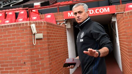 José Mourinho allo specchio: quanto durerà ancora la sua esperienza al Manchester United? | Numerosette Magazine
