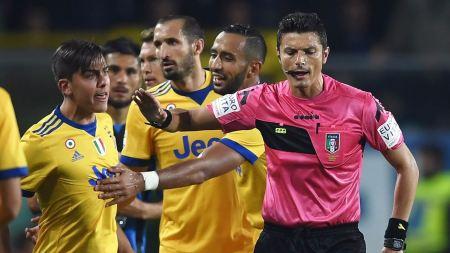 Atalanta-Juventus ha visto la Var protagonista | numerosette.eu