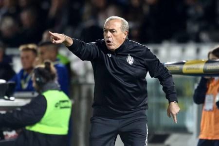 Castori torna a Cesena è garantisce: la mia squadra non è per fighetti | numerosette.eu