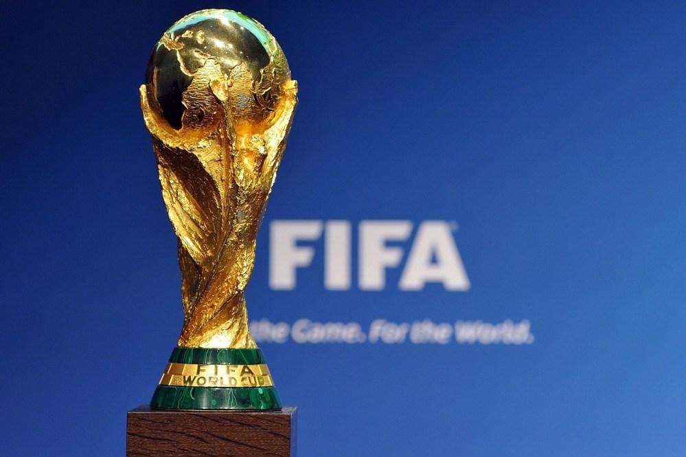 La Coppa Mondiale tanto ambita.   numerosette.eu
