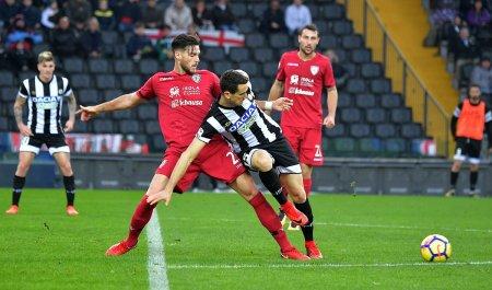Udinese KO contro il Cagliari | numerosette.eu