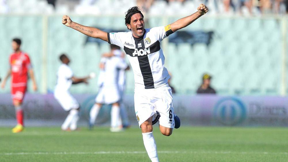 Capitan Lucarelli vuole condurre il Parma dalla D alla A | numerosette.eu