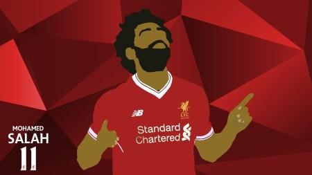 Il segreto del successo di Mohamed Salah è il suo lavoro costante. | numerosette.eu