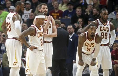 La crisi nera dei Cleveland Cavaliers | numerosette.eu