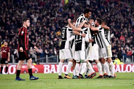 Juventus-Milan raccontata tramite i cinguettii più belli di Twitter   Numerosette Magazine