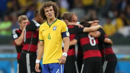 Sette momenti del Mondiale brasiliano del 2014 | numerosette.eu