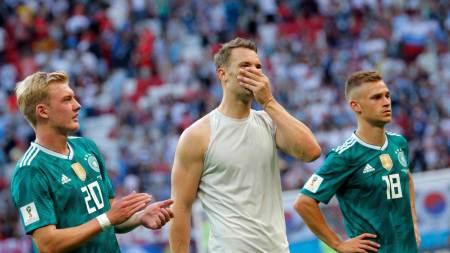 Guida agli Ottavi di Finale del Mondiale con la grande assente Germania | Numerosette Magazine