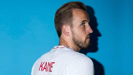 Come gioca Harry Kane, il capocannoniere del Mondiale | Numerosette Magazine