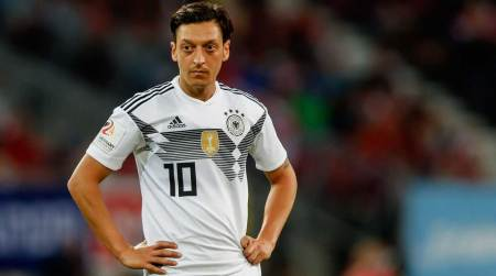 Mesut Özil, genio bipolare | Numerosette Magazine
