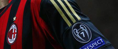 Milan e Adidas vent'anni assieme   numerosette.eu