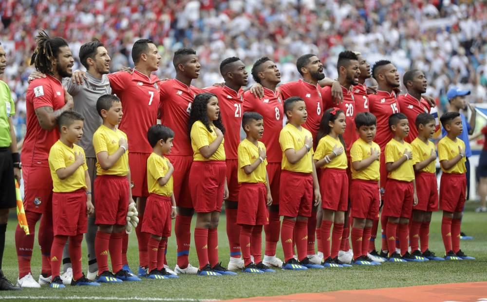 Panama ai Mondiali 2018 | Numerosette Magazine