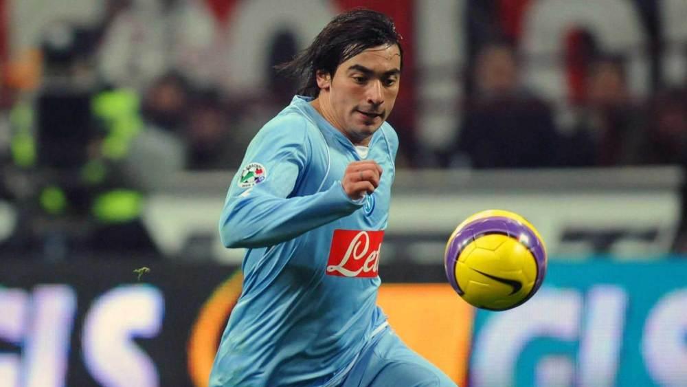 Le prime tre stagioni del Pocho Lavezzi al Napoli con la maglia numero 7 | Numerosette Magazine