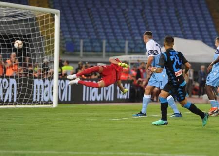 Napoli in rimonta contro la Lazio | Numerosette Magazine