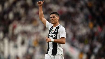 Cristiano Ronaldo si è già preso la scena | Numerosette Magazine