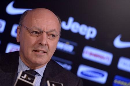 La storia di Giuseppe Marotta alla Juventus | Numerosette Magazine