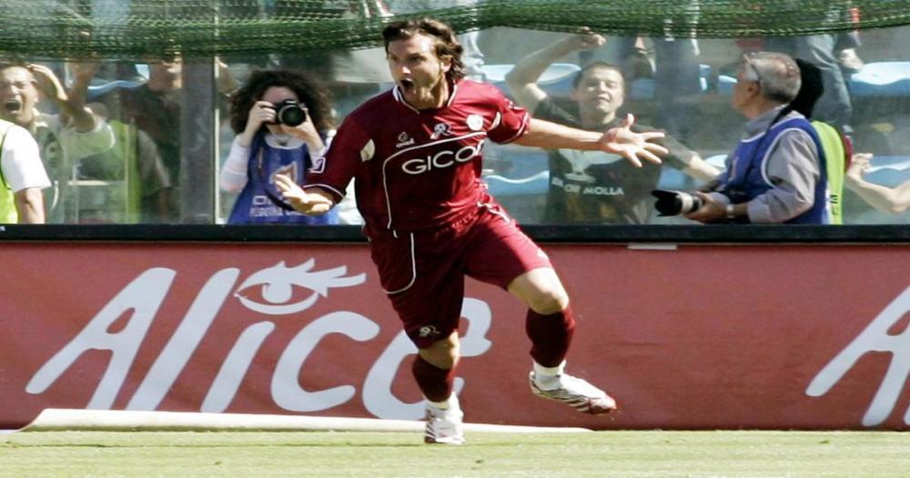Squadre d'annata: Reggina 2006/2007 | Numerosette Magazine
