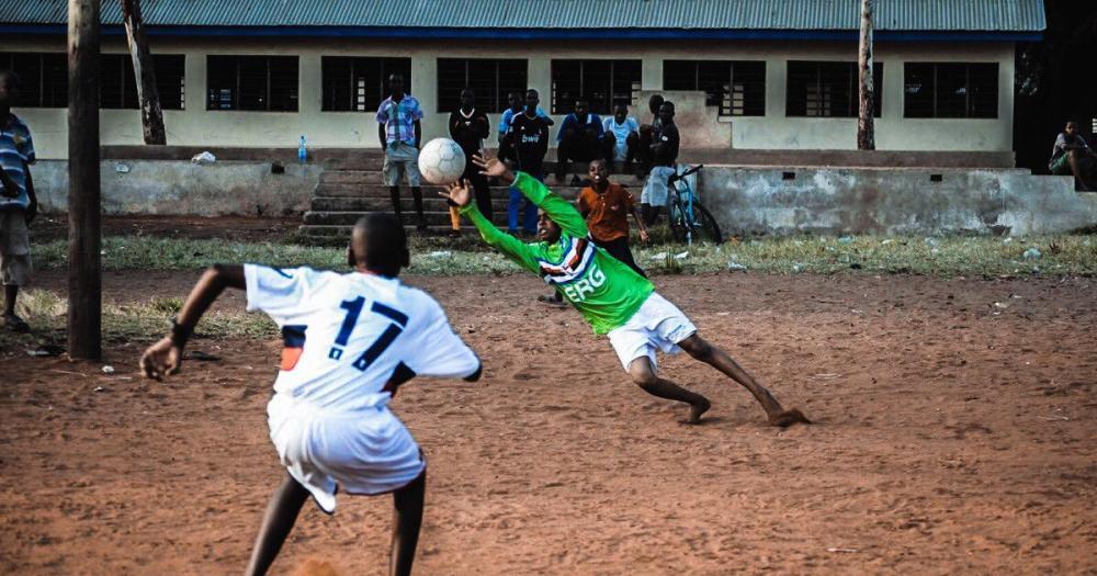 Derby di Genova Kenya | Numerosette Magazine