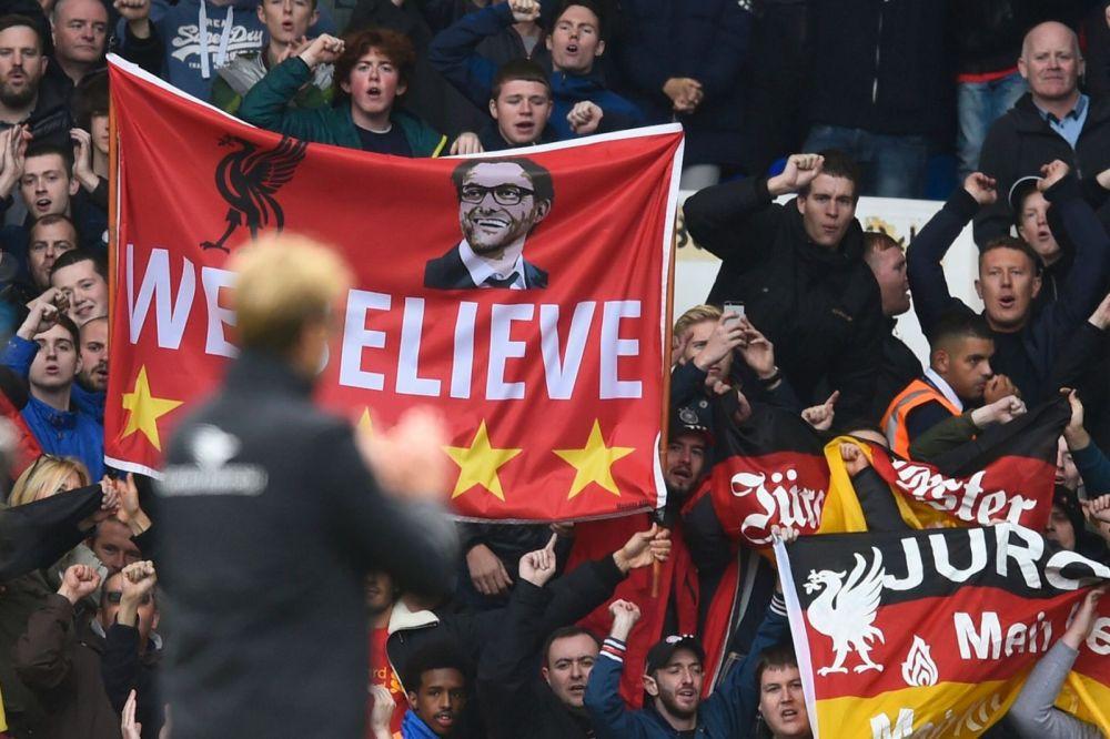 Il Liverpool è pronto a riprendersi la Premier League dopo 29 anni | Numerosette Magazine