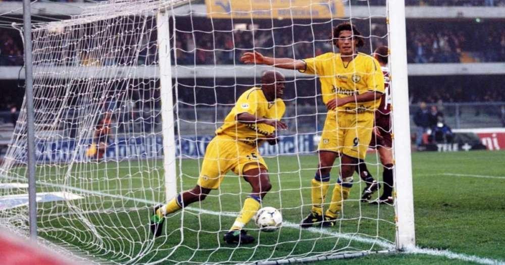 Squadre d'annata: Chievo 2001/2002 | Numerosette Magazine
