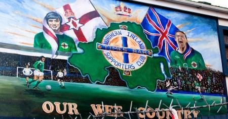 Football Troubles: il calcio in Irlanda del Nord | Numerosette Magazine