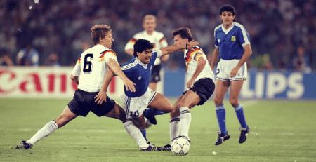 Maradona farebbe la differenza anche oggi | Numerosette Magazine