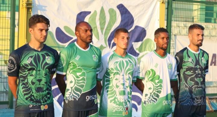 L'integrazione dei giocatori dell'Afro-Napoli | Numerosette Magazine