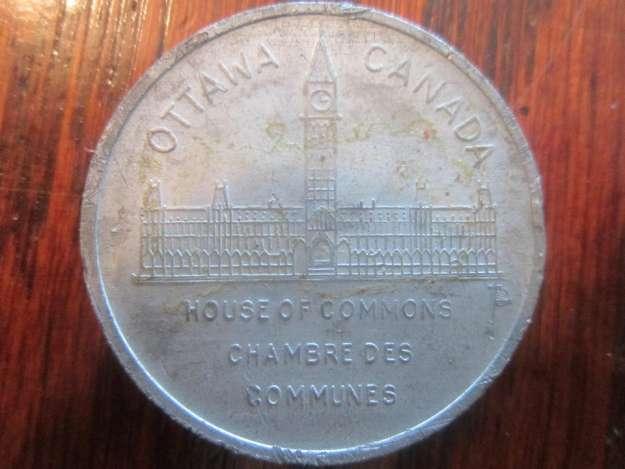 1896 Wilfrid Laurier et chambre des communes Ottawa  Numicanadacom