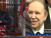 Retour de Bouteflika en Algérie: Les fausses images d'Ennhar TV !
