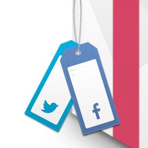 Numinix Social Media Connection