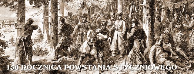 150 aniversario levantamiento de Polonia