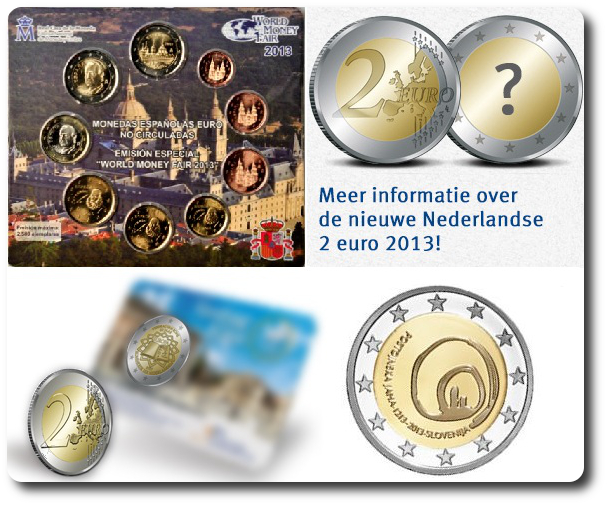 Actualidad numismatica