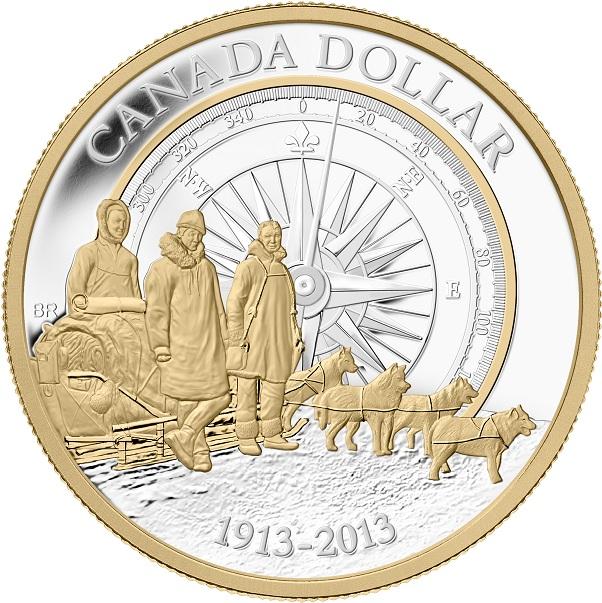dolar proof 2013