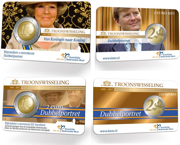 Coincard holanda 2013