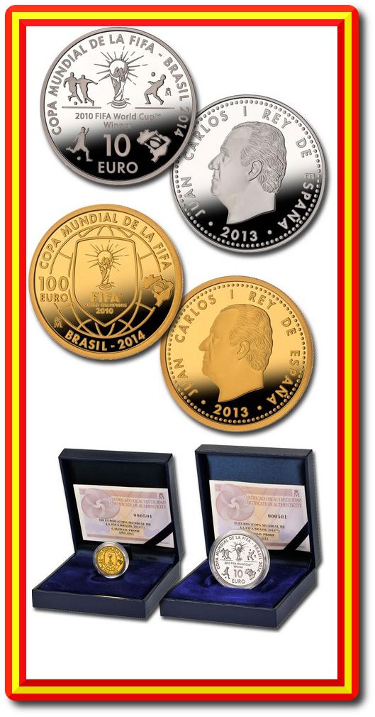 monedas fifa 2014