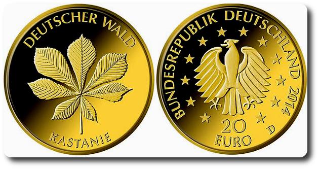 20 euros 2014