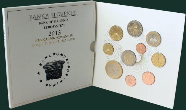 cartera eslovenia 2013