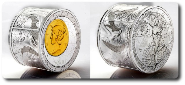 curiosa moneda