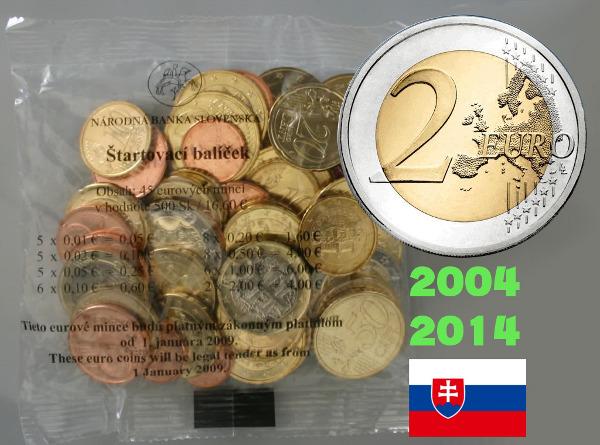 Eslovaquia 2014